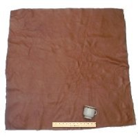 Genuine Grade A Cowhide 9 sq feet